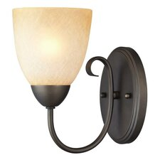 Chapel Hill 1 Light Wall Sconce
