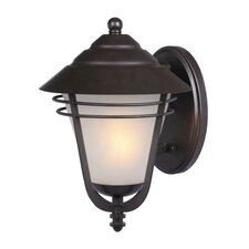 Bonneville 1 Light Outdoor Wall Sconce
