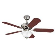 """42"""" 5 Blade Ceiling Fan"""
