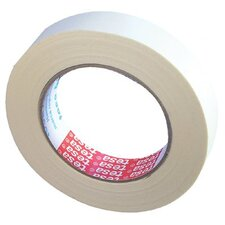 Economy Grade Masking Tapes - 1/2 in cost efficient creped paper masking tape