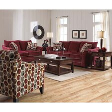 <strong>Jackson Furniture</strong> Horizon Living Room Collection