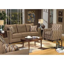 <strong>Jackson Furniture</strong> Keaton Living Room Collection