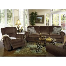 <strong>Jackson Furniture</strong> Carlton Living Room Collection
