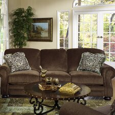Carlton Reclining Sofa