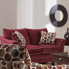 <strong>Jackson Furniture</strong> Horizon Loveseat