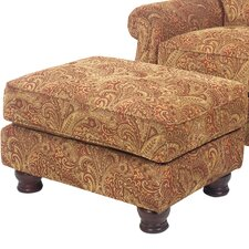<strong>Jackson Furniture</strong> Oxford Ottoman