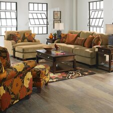 <strong>Jackson Furniture</strong> Hartwell Living Room Collection