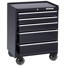 "26.5"" Wide 5 Drawer Bottom Cabinet"