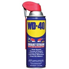 WD-40® Smart Straw Lubricants - 11 oz wd-40 lubricant smart straw