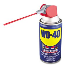 Smart Straw Spray Lubricant