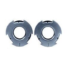 "Metal Wheel Adapter With 7/8"" Arbor Hole"