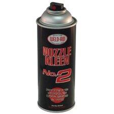 Nozzle-Kleen #2® Anti-Spatter - wa nozzle kleen #2/16 oz007022