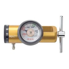 - 8 LPM MLC Gold Regulator CGA870