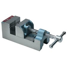 "Standard Drill Press Vises - 25 2-1/2"" stationery drill press vise"