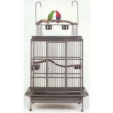 Grande Play Top Bird Cage