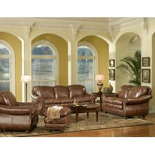 Duplin Living Room Collection