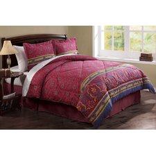 Jakarta Comforter Set