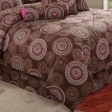 Dotomatic Bed Ensemble Sheet Set