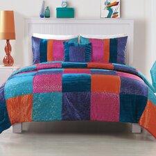 Nelli Boho Comforter Set