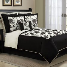 Society Formal Comforter Set