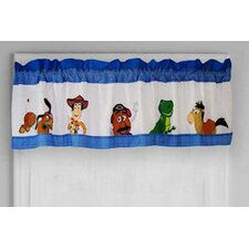 "Disney Toy Story 70"" Curtain Valance"