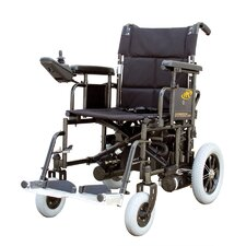 FPC Power Chair in Red