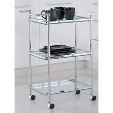 <strong>OIA</strong> Serving Cart