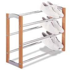 Concord Expandable Shoe Rack