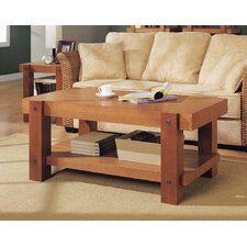 <strong>OIA</strong> Robust Coffee Table