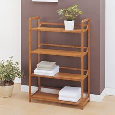 "<strong>OIA</strong> Lohas 27.75"" x 41.13"" Bathroom Shelf"