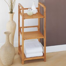 "Lohas 12"" x 27"" Storage Tower"