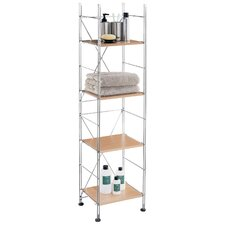 <strong>OIA</strong> Four Shelf Towel Tower in