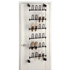 <strong>OIA</strong> Over Door Shoe Rack