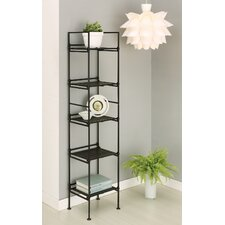 <strong>OIA</strong> 5 Tier Square Shelf