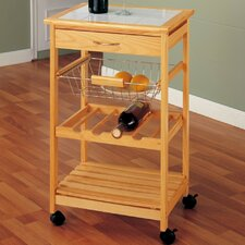 <strong>OIA</strong> Kitchen Cart