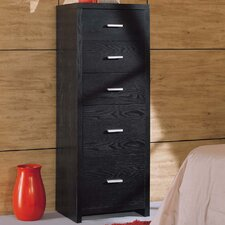 <strong>OIA</strong> Dusk 5 Drawer Chest