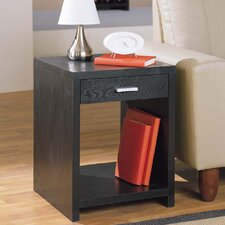 Dusk End Table