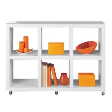 "Dawn 40"" Bookcase"
