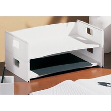 Stackable Document Tray