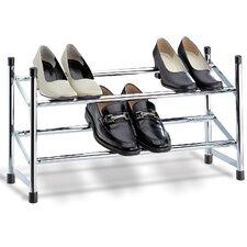 Expandable Shoe Rack