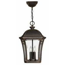 Wabash Outdoor Hanging Lantern
