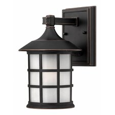 <strong>Hinkley Lighting</strong> Freeport Outdoor Wall Lantern