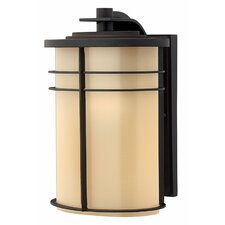 Ledgewood Outdoor Wall Lantern