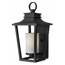 Sullivan 1 Light Outdoor Wall Sconce