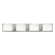 Daria 4 Light Bath Vanity Light