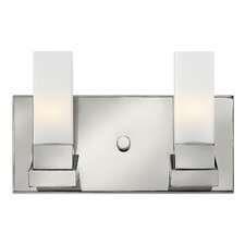 Omni 2 Light Bath Vanity Light