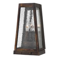 Valley Forge Outdoor Wall Lighting