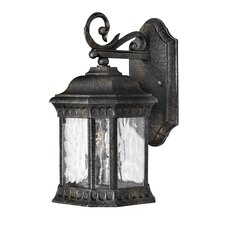 <strong>Hinkley Lighting</strong> Regal Wall Lantern