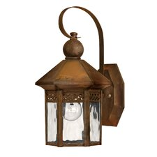 Westwinds Outdoor Wall Lantern