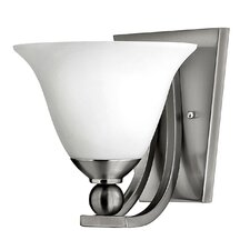 Bolla 1 Light Wall Sconce